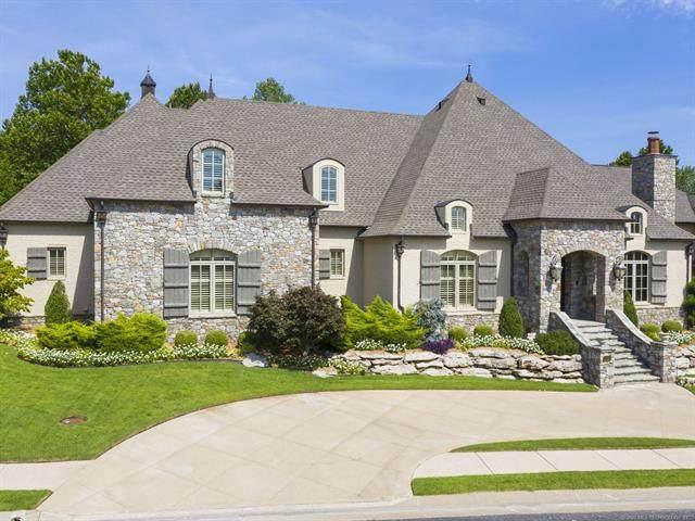 11523 S Oswego Avenue, Tulsa, OK 74137 (MLS #2026339) :: 918HomeTeam - KW Realty Preferred