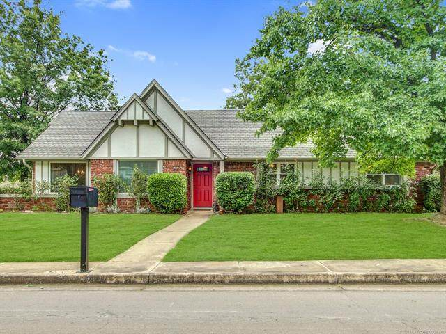 6407 S 72nd East Avenue, Tulsa, OK 74133 (MLS #2026995) :: Hopper Group at RE/MAX Results