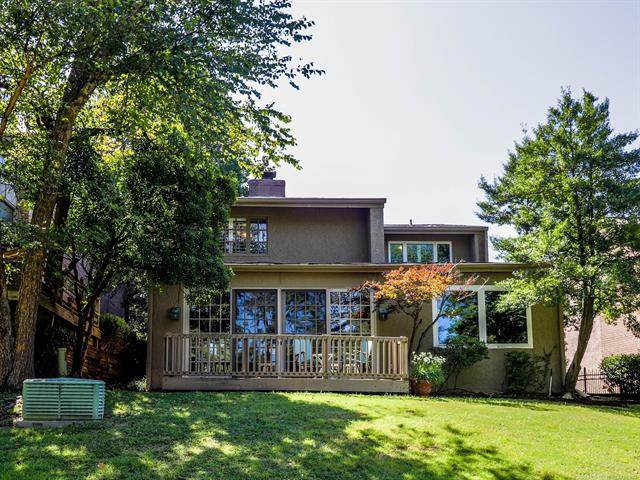 3809 E 66th Street, Tulsa, OK 74136 (MLS #2027407) :: Active Real Estate