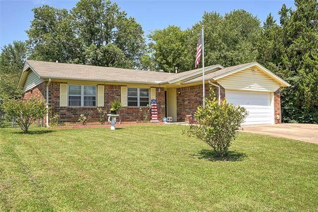 1824 S Oklahoma Street, Sapulpa, OK 74066 (MLS #2027866) :: Hometown Home & Ranch