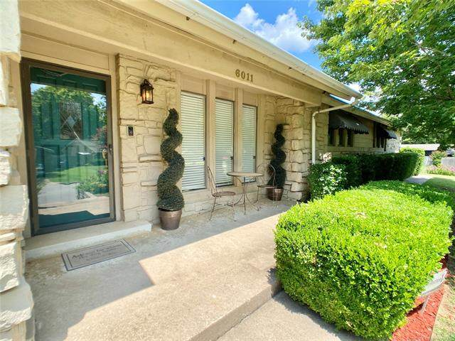 6011 E 75th Street, Tulsa, OK 74136 (MLS #2027887) :: Active Real Estate