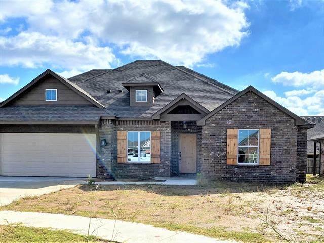 1505 E Atlanta Street, Broken Arrow, OK 74012 (MLS #2027949) :: Hometown Home & Ranch