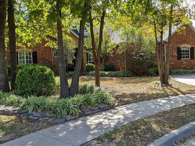 604 W 37th Place, Sand Springs, OK 74063 (MLS #2028152) :: Hometown Home & Ranch