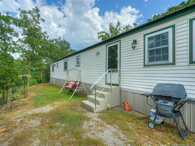 822 Terrace Drive, Prue, OK 74060 (MLS #2028871) :: Hometown Home & Ranch