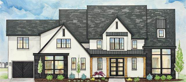 13649 S 27th Street, Bixby, OK 74008 (MLS #2029044) :: Active Real Estate