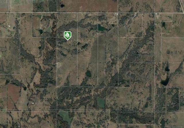 0001 Prairie View Road, Kenefic, OK 74748 (MLS #2029887) :: 918HomeTeam - KW Realty Preferred