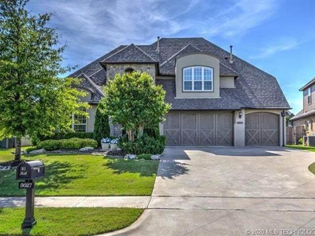 3627 S Fir Boulevard, Broken Arrow, OK 74011 (MLS #2029973) :: Hometown Home & Ranch