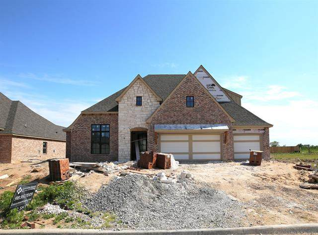 6028 E 127th Place S, Bixby, OK 74008 (MLS #2030843) :: Owasso Homes and Lifestyle