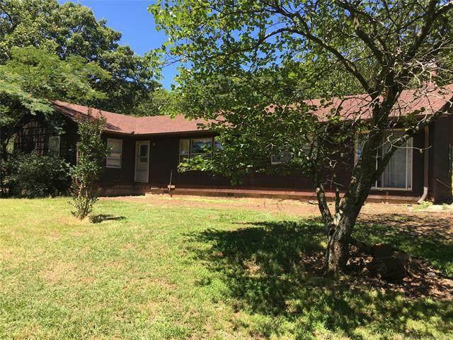37636 County Road 1690, Coalgate, OK 74538 (MLS #2031819) :: Active Real Estate