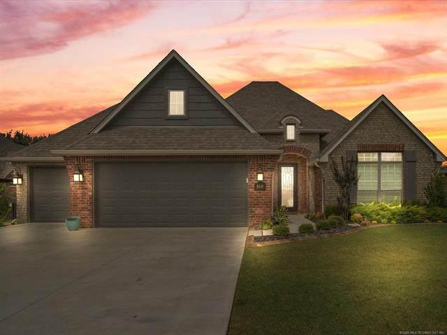 8410 E Greeley Place, Broken Arrow, OK 74014 (MLS #2033834) :: Active Real Estate