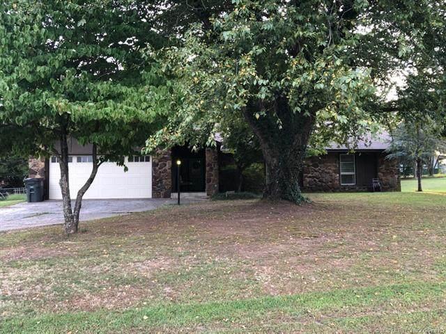 12680 S 275th East Avenue, Coweta, OK 74429 (MLS #2033893) :: Active Real Estate