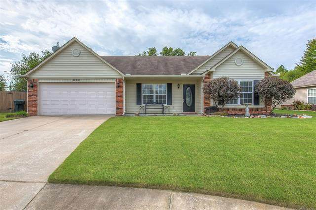 12010 E 114th Place N, Collinsville, OK 74021 (MLS #2034051) :: Active Real Estate