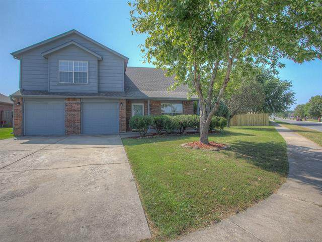 10902 E 120th Court N, Collinsville, OK 74021 (MLS #2034636) :: Hopper Group at RE/MAX Results
