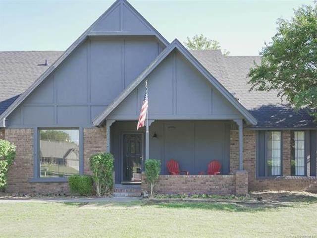 2513 S Aspen Court, Broken Arrow, OK 74012 (MLS #2036601) :: Hometown Home & Ranch