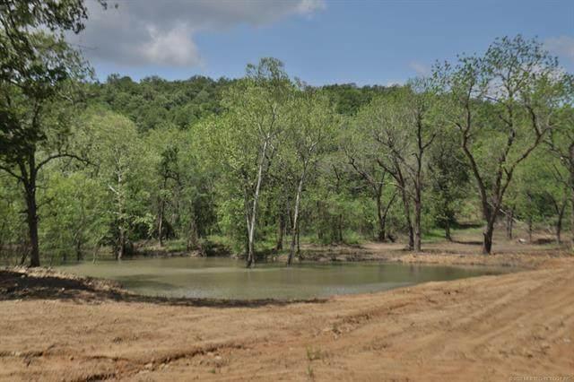 Ecker Lane, Tulsa, OK 74126 (MLS #2036764) :: Hometown Home & Ranch