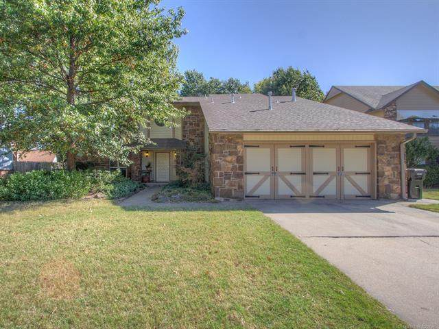 2719 S Gardenia Avenue, Broken Arrow, OK 74012 (MLS #2036959) :: Active Real Estate