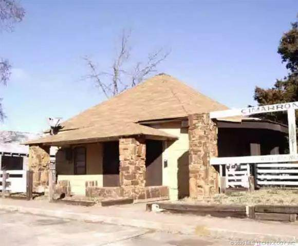 217 N Wilson Avenue, Tulsa, OK 74063 (MLS #2037424) :: 918HomeTeam - KW Realty Preferred