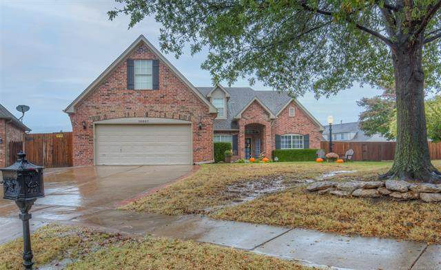 10007 E 94th Street North, Owasso, OK 74055 (MLS #2038330) :: Hopper Group at RE/MAX Results