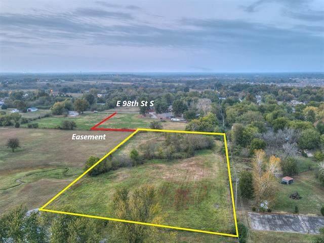 2 E 98th Street S, Broken Arrow, OK 74014 (MLS #2038659) :: Active Real Estate