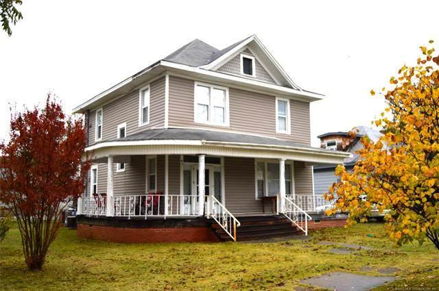 1000 SW Jennings Avenue, Bartlesville, OK 74003 (MLS #2038741) :: RE/MAX T-town
