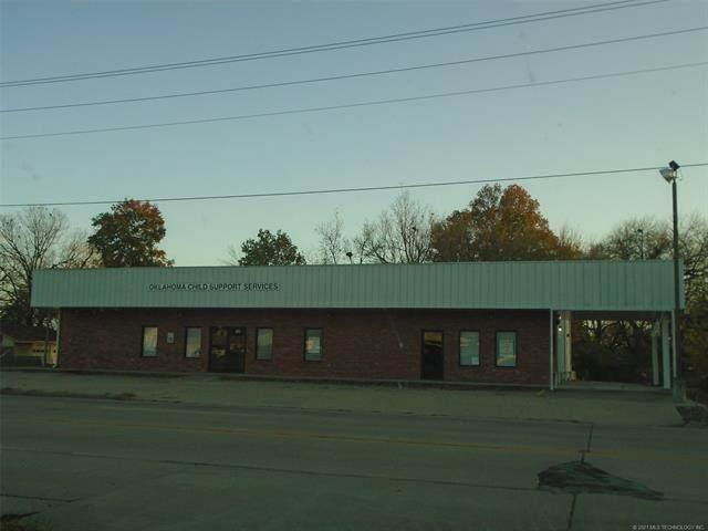 517 E Patti Page Boulevard, Claremore, OK 74017 (MLS #2040157) :: RE/MAX T-town