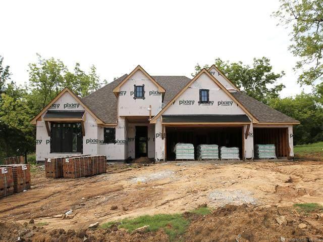 1603 Wildwood Drive, Claremore, OK 74017 (MLS #2040784) :: Active Real Estate