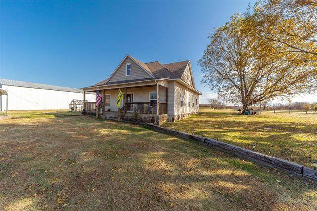 170 Big Horn Road, Mcalester, OK 74501 (MLS #2041102) :: Hopper Group at RE/MAX Results
