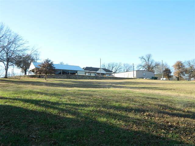 14700 S 4070 Road, Oologah, OK 74053 (MLS #2041408) :: Hopper Group at RE/MAX Results