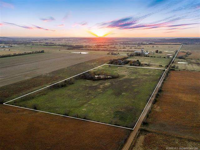 S 4250 Road, Inola, OK 74036 (MLS #2041907) :: Hopper Group at RE/MAX Results