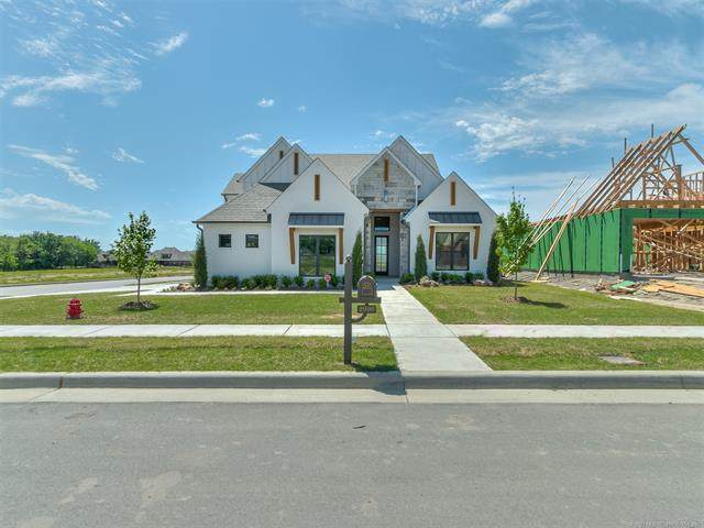 3003 E 143rd Court S, Bixby, OK 74008 (MLS #2043369) :: Hopper Group at RE/MAX Results