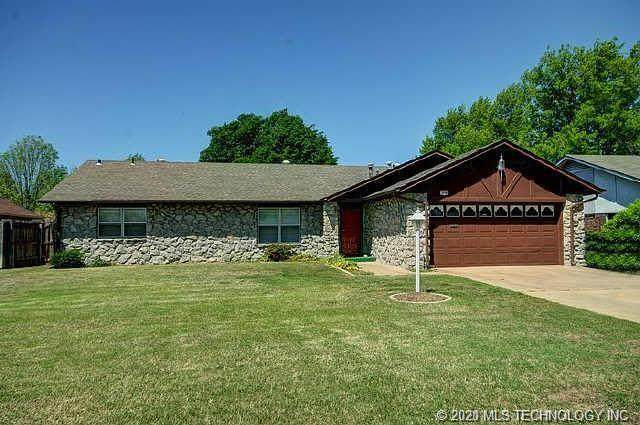 3534 S Hudson Avenue, Tulsa, OK 74135 (MLS #2100054) :: RE/MAX T-town