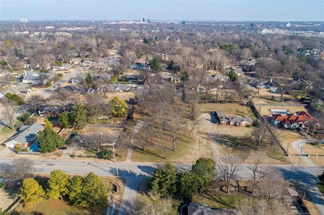 4539 S Lewis Avenue, Tulsa, OK 74105 (MLS #2100314) :: Active Real Estate