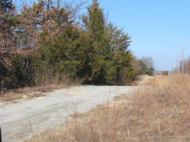 Lakeview Drive, Eufaula, OK 74432 (MLS #2100659) :: RE/MAX T-town