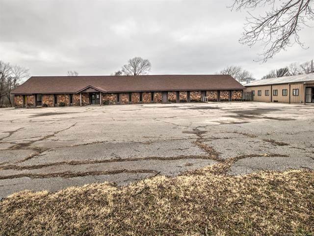 700 E Durham Road, Dewey, OK 74029 (MLS #2103518) :: Active Real Estate
