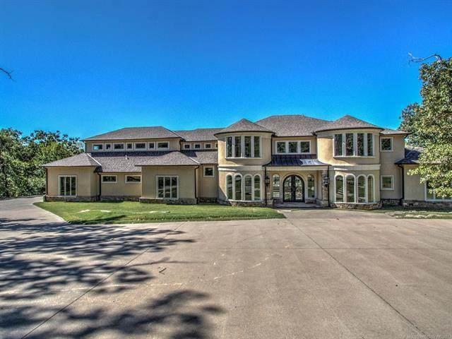 2117 W 73rd Street, Tulsa, OK 74132 (MLS #2104737) :: Active Real Estate