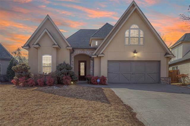 12022 S Oswego Avenue, Tulsa, OK 74137 (#2105397) :: Homes By Lainie Real Estate Group