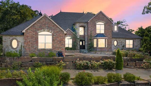 8336 S Urbana Avenue, Jenks, OK 74137 (MLS #2105921) :: Owasso Homes and Lifestyle