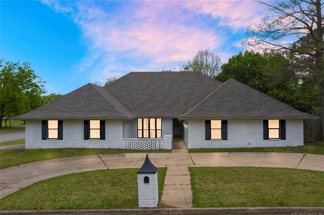 7536 E 65th Street, Tulsa, OK 74133 (MLS #2106079) :: Owasso Homes and Lifestyle