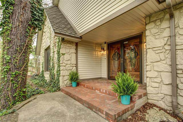11133 S Sandusky Avenue, Tulsa, OK 74137 (MLS #2106215) :: Hopper Group at RE/MAX Results