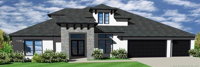 3814 E 103rd Place, Tulsa, OK 74137 (MLS #2106847) :: 918HomeTeam - KW Realty Preferred