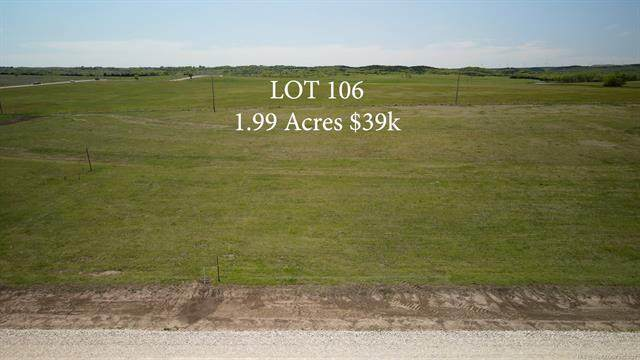 106 Lost Creek Lane, Davis, OK 73030 (MLS #2108554) :: 580 Realty