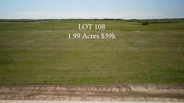 108 Lost Creek Lane, Davis, OK 73030 (MLS #2108563) :: 580 Realty