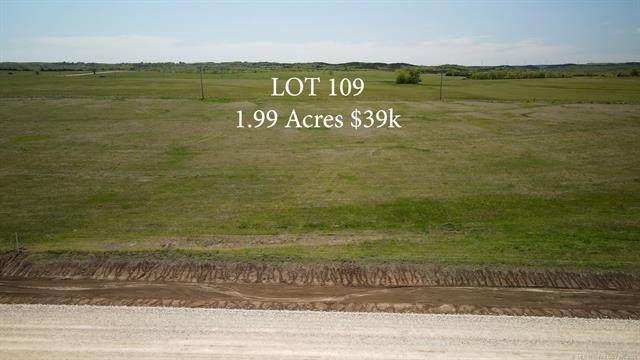 109 Lost Creek Lane, Davis, OK 73030 (MLS #2108564) :: 580 Realty