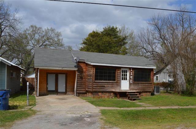119 E Cedar Avenue, Barnsdall, OK 74002 (MLS #2108899) :: Owasso Homes and Lifestyle