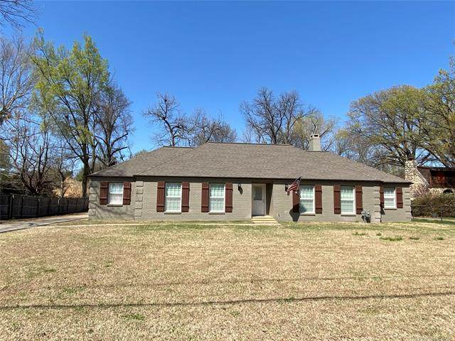 3023 E 49th Street, Tulsa, OK 74105 (MLS #2109331) :: Active Real Estate