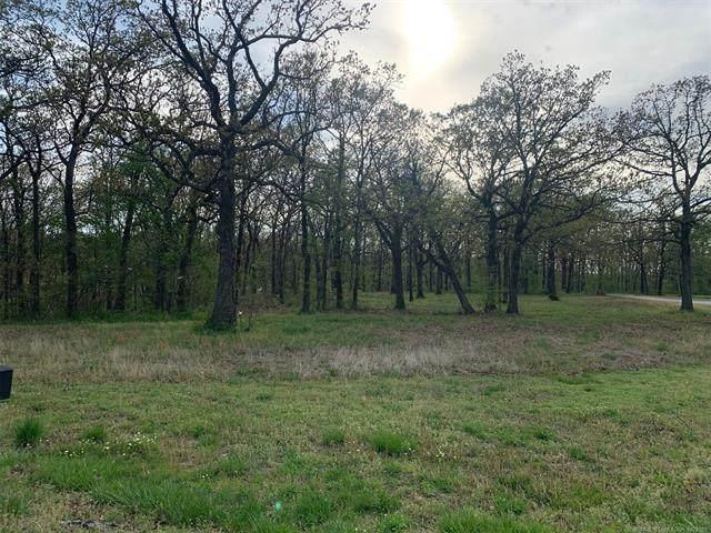 Hickory Lane, Claremore, OK 74017 (MLS #2109554) :: Active Real Estate