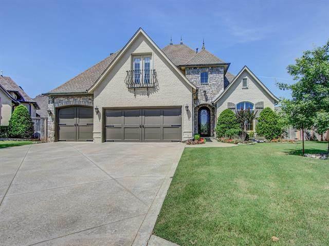 7847 S Houston Court, Tulsa, OK 74132 (MLS #2109788) :: Active Real Estate