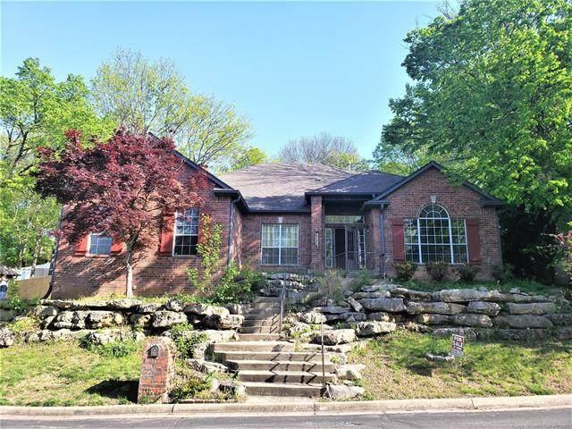 5932 E 76th Court, Tulsa, OK 74136 (MLS #2111662) :: Active Real Estate