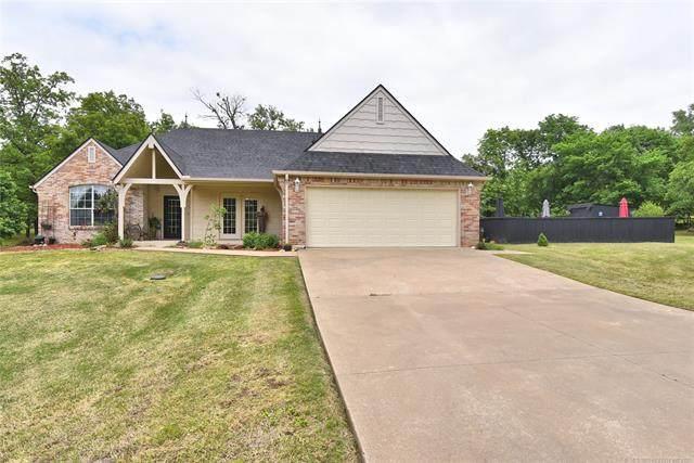 5117 Woodland Drive, Skiatook, OK 74070 (MLS #2114407) :: House Properties