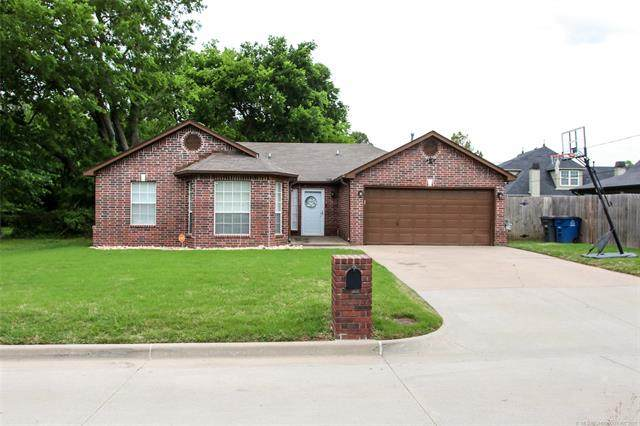725 E Seminole Street, Tulsa, OK 74106 (MLS #2115384) :: Active Real Estate